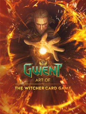 Art Of The Witcher Card Game, The: Gwent Gallery Collection (Hardback)