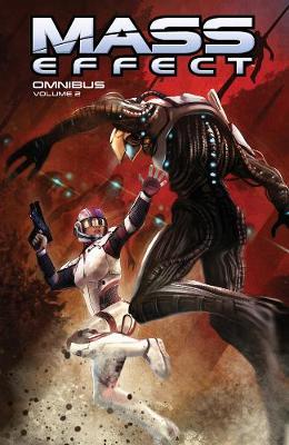 Mass Effect Omnibus Volume 2 (Paperback)