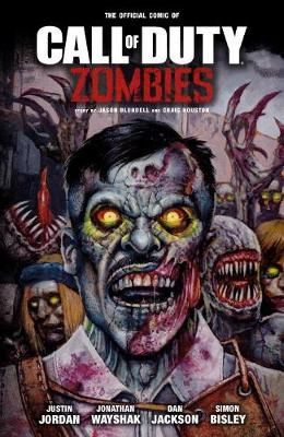 Call Of Duty: Zombies (Paperback)