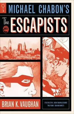Michael Chabon's The Escapists (Paperback)