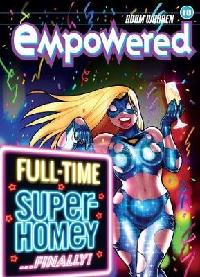 Empowered Volume 10 (Paperback)