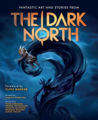 The Dark North (Hardback)