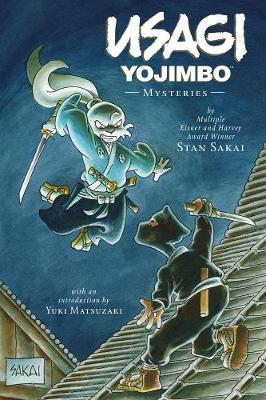 Usagi Yojimbo Volume 32 (Paperback)