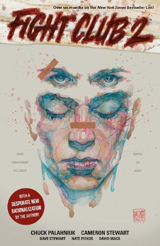 Fight Club 2 (Paperback)