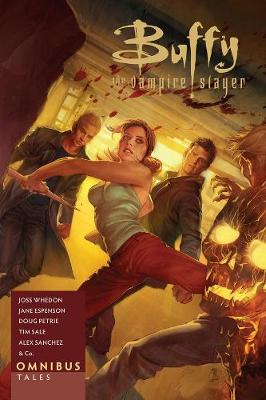 Buffy Omnibus: Tales (Paperback)