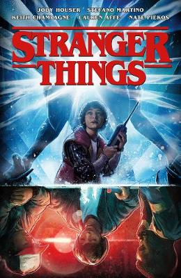 Stranger Things Volume 1 (Paperback)