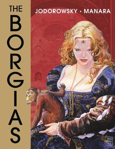 The Borgias (Paperback)