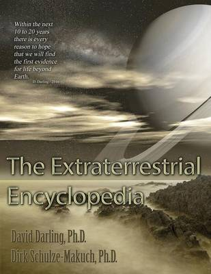 The Extraterrestrial Encyclopedia (Paperback)