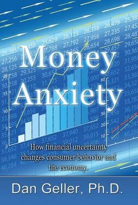 Money Anxiety (Hardback)