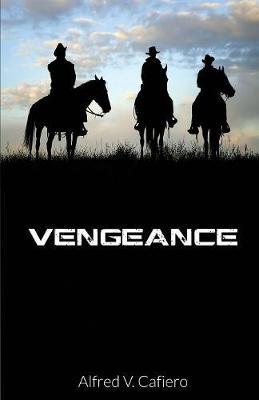 Vengeance (Paperback)