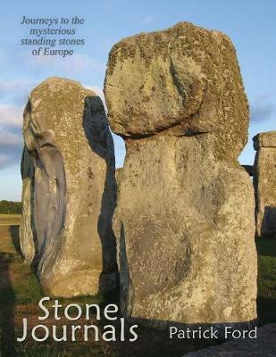Stone Journals (Paperback)