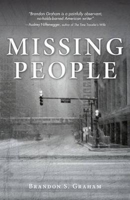 Missing People (Hardback)