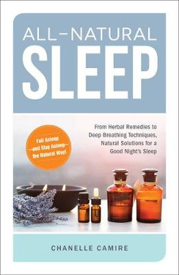 All-Natural Sleep (Paperback)