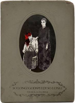 So Long! Godspeed! So Long! (Paperback)