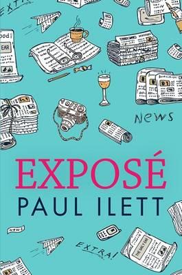 Expose (Paperback)