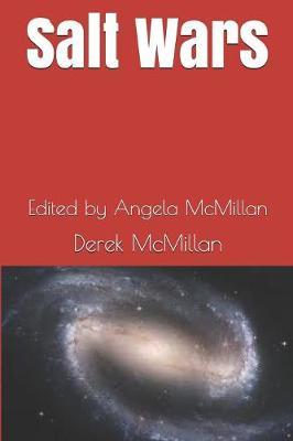 Salt Wars - Mirror of Eternity Volume 2 (Paperback)