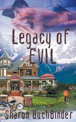 Legacy of Evil - Hotel LaBelle 2 (Paperback)