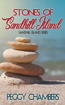 Stones of Sandhill Island - Sandhill Island 2 (Paperback)