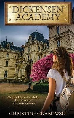Dickensen Academy (Paperback)