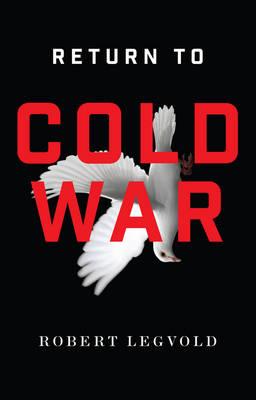 Return to Cold War (Paperback)