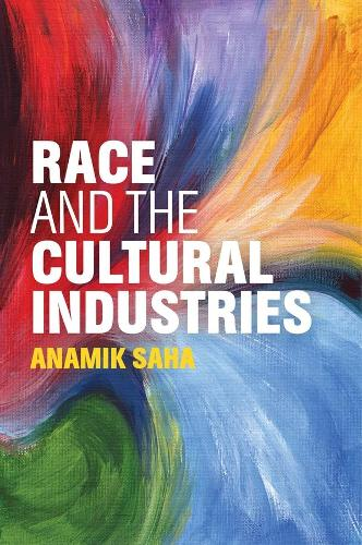 Race and the Cultural Industries (Paperback)