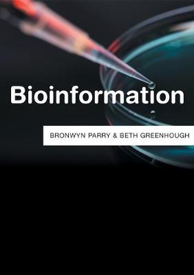 Bioinformation - Resources (Hardback)