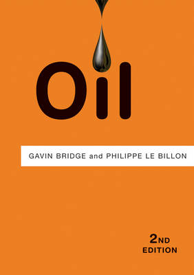 Oil (Paperback)
