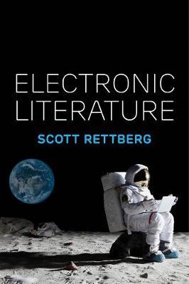 Electronic Literature (Paperback)
