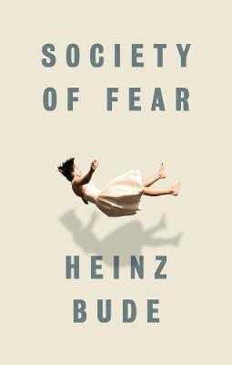 Society of Fear (Hardback)