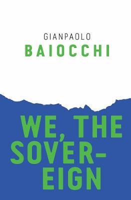 We, the Sovereign - Radical Futures (Paperback)