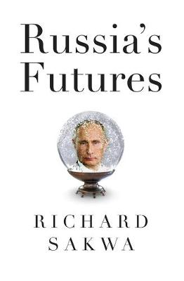 Russia's Futures (Hardback)