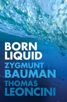 Born Liquid (Hardback)