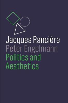 Politics and Aesthetics (Paperback)