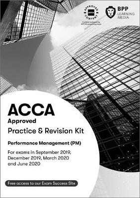 ACCA Performance Management: Practice and Revision Kit (Paperback)