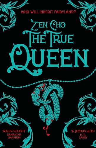 The True Queen - Sorcerer Royal trilogy (Hardback)