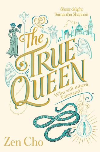The True Queen - Sorcerer to the Crown novels (Paperback)