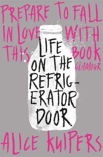Life on the Refrigerator Door (Paperback)