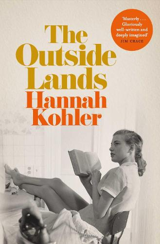 The Outside Lands (Paperback)