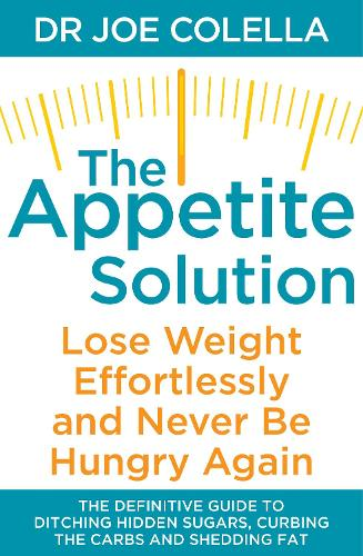 The Appetite Solution (Paperback)