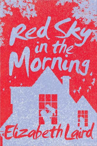 Red sky in the morning by elizabeth laird waterstones red sky in the morning paperback solutioingenieria Images
