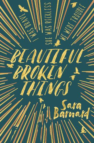 Beautiful Broken Things (Paperback)