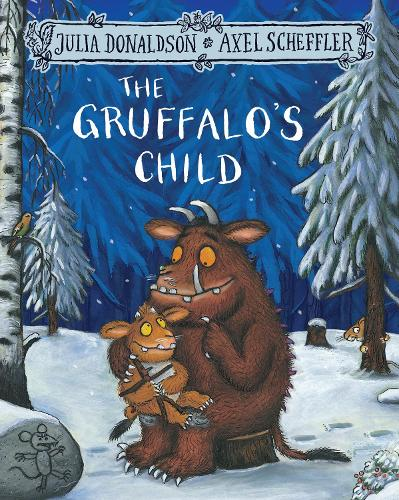 The Gruffalo's Child - The Gruffalo (Paperback)
