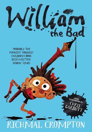 William the Bad - Just William series (Paperback)