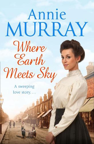 Where Earth Meets Sky (Paperback)
