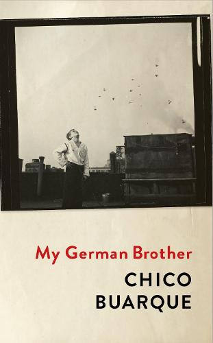 My German Brother (Hardback)