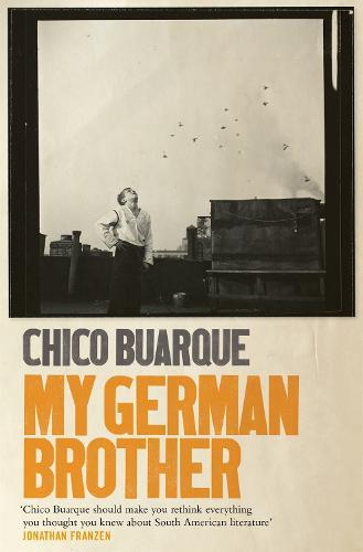 My German Brother (Paperback)
