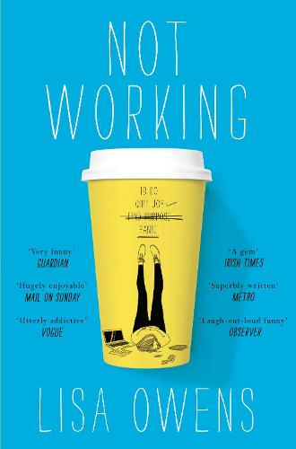Not Working (Paperback)