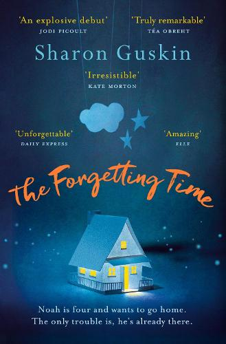 The Forgetting Time (Paperback)