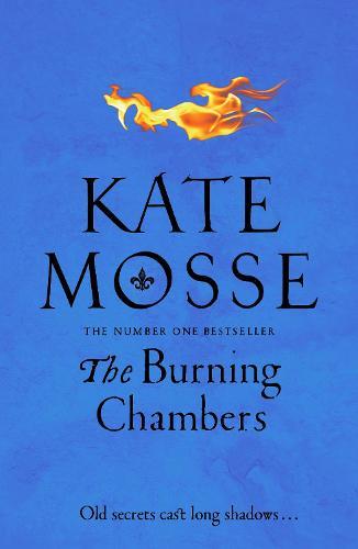 The Burning Chambers - The Burning Chambers (Hardback)