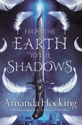 From the Earth to the Shadows - Valkyrie (Paperback)